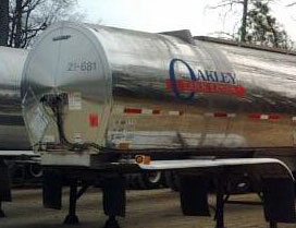 Oakley Tank Lines is committed to complying with legal and responsible care requirements.